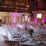 La Mavelynière salle de réception et gîtes à proximité de Chartres (109)