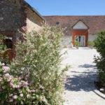 La Mavelynière salle de réception et gîtes à proximité de Chartres (161)